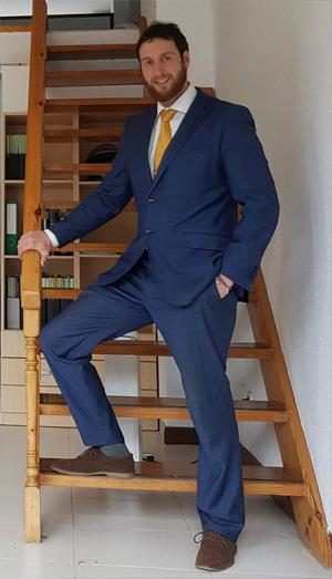 Iván Pedrejón
